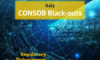 Italian Consob orders black-out of five illegal financial services providers