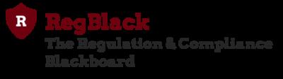 RegBlack Compliance Blackboard