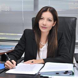 CySEC chairwoman Demtra Kalogerou